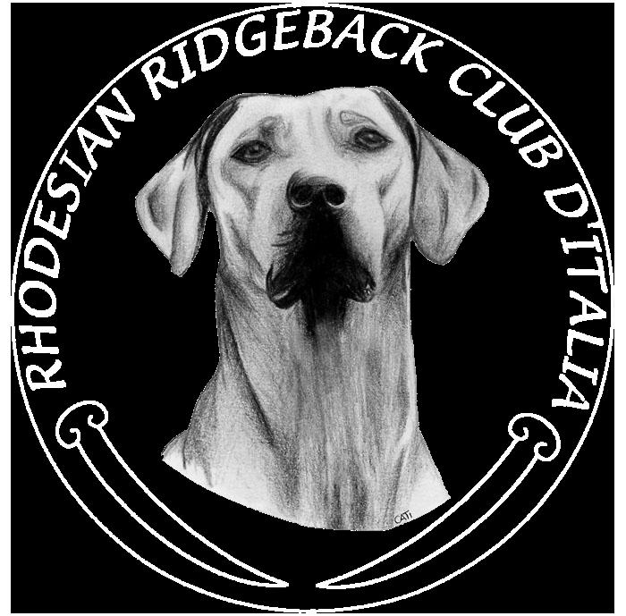 Rhodesian Ridgeback Harmakhis Wisdom Logo